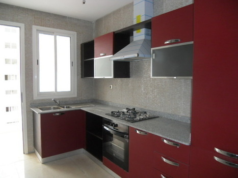 Vente Appartement à islane | Agadir Immobilier | DAR CONSEIL IMMOBILIER AGADIR | Scoop.it