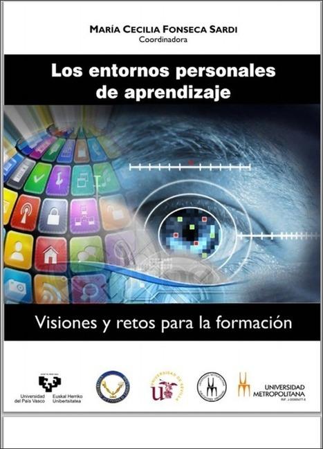 Libro: Entornos personales de aprendizaje | Organización y Futuro | Scoop.it