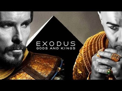 Watch Exodus: Gods and Kings (2014) Movie Online Free
