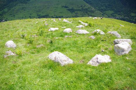 Les cromlechs du Mail de Soupène | Megalithes en photo | Scoop.it