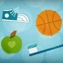 Los 10 mejores recursos para trabajar la educación para la salud | Recull diari | Scoop.it