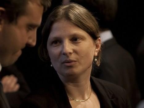 IL Y A 3 ANS...Emmanuelle Bermes (Centre Pompidou): « le nouveau centrepompidou.fr ouvre à tous un accès à l'incroyable richesse des contenus produits par le Centre » | Clic France | Scoop.it