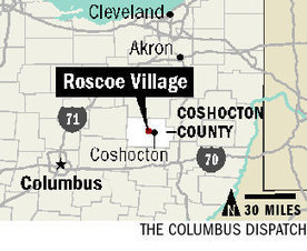 Coshocton installs signs near site of crash whe...