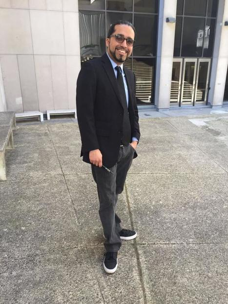 Gardner Fellow Danny Murillo on Life after Solitary | Institute of Governmental Studies - UC Berkeley | Criminology and Economic Theory | Scoop.it