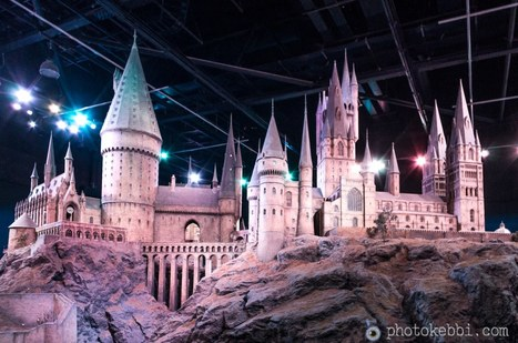 Harry Potter photographies The making of Harry Watford London | photopoesie | Scoop.it