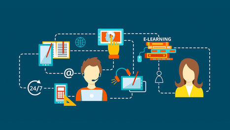 Online education trend: 20 resources for Online Learning | ICT for Education and Development | Scoop.it