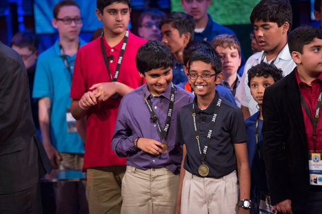 12-Year-Old Wins Geographic Bee in Nail-Biter—How Would You Do? | Lets Be Social | Scoop.it
