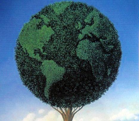 La science-fiction pour « habiter les mondes en préparation ». Entretien avec Yannick Rumpala | Villes | Scoop.it
