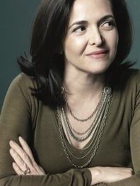Maybe You Should Read the Book: The Sheryl Sandberg Backlash | A Voice of Our Own | Scoop.it