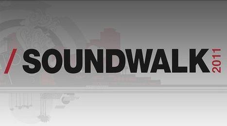 Come to SoundWalk 2011, Oct 1st, Long Beach, Ca | DESARTSONNANTS - CRÉATION SONORE ET ENVIRONNEMENT - ENVIRONMENTAL SOUND ART - PAYSAGES ET ECOLOGIE SONORE | Scoop.it