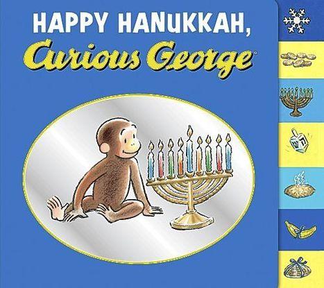 Children's Corner: New children's books celebrate Hanukkah and Christmas - Pittsburgh Post Gazette   Picture Books for Kids   Scoop.it
