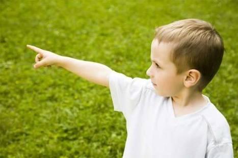 À 3 ans il se rappelle de sa vie passée et identifie son assassin   Science   Scoop.it