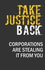 About us | Take Justice Back | The Pursuit of Justice | Scoop.it