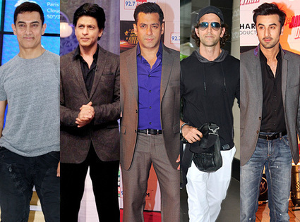Which Bollywood Actor will be the king of 2014 | Bollywood Celebrities News, Photos and Gossips | Scoop.it