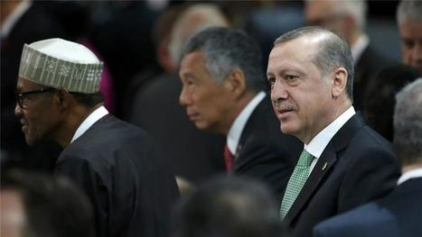 Turkish leader Erdogan says Islamophobia on rise in US | Cultures, Identity and Constructs | Scoop.it