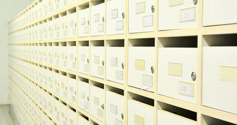 La Livraison Consignée : un Nouveau Maillon dans la Chaine de l'E-Commerce | WebZine E-Commerce &  E-Marketing - Alexandre Kuhn | Scoop.it