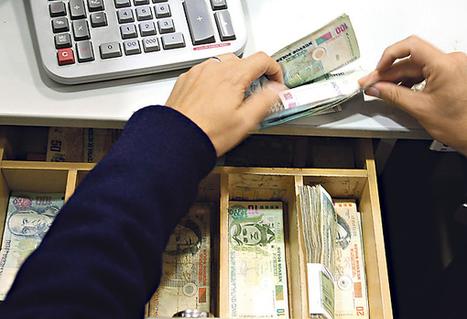 Advierten riesgo de lavado de activos en las cooperativas | Cooperativismo PERÚ | Scoop.it