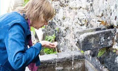 Holy water contaminated with human waste, says report | Science vs Religion | Scoop.it