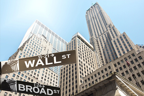Wolves of Wall Street: Financialization and American Inequality | Global politics | Scoop.it