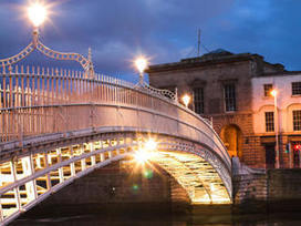 Dublin New Years Eve 2016-2017 Events, Parties, Fireworks, Best Hotels | New Years Eve 2017 Fireworks Streaming, Parties, Events, Hotels, TV Live Coverage | Scoop.it