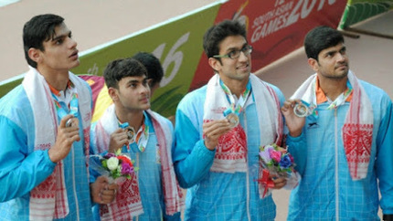 2ND DAY OF SOUTH ASIAN GAMES… | Daily jankari | Scoop.it