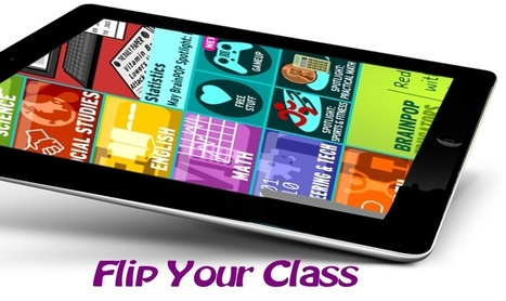 The Foundations of Flipping by @kleinerin | TeacherCast Blog | Engaging students in the 21st century | Scoop.it