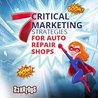 Auto Repair Shop Marketing