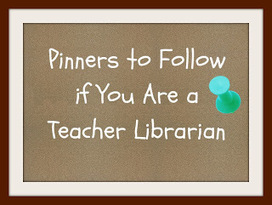 Ms. O Reads Books: Pinterest & Teacher Librarians | Reading Rocks | Scoop.it
