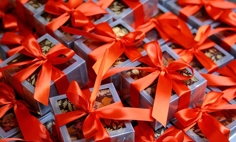 45 Fantastic Leadership Gifts to Give and Receive - Trailblaze | Leadership development | Scoop.it