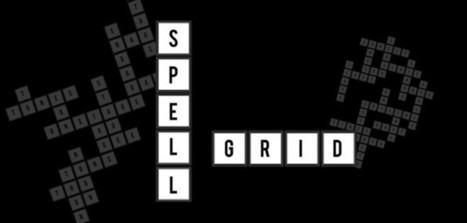 Android Game Review: SpellGrid at Playandroid.com | SpellGrid | Scoop.it