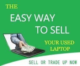 Where can I sell my damaged or broken laptop? | How to get cash for laptop | Scoop.it
