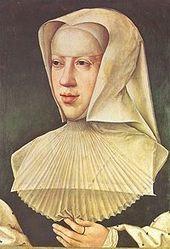 1er décembre 1530 mort de Marguerite d'Autriche | Racines de l'Art | Scoop.it