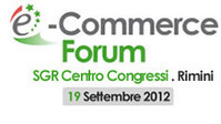 "E-commerce Forum Netcomm Rimini 2012 | Corso E Commerce Gratuito | L'impresa ""mobile"" 