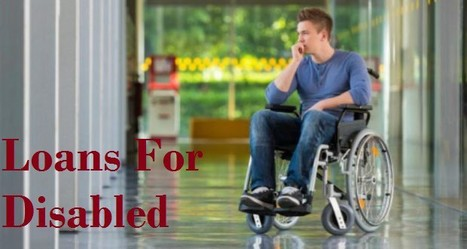 Solution to Remove Monetary Crisis! | Loans For Disabled People | Scoop.it