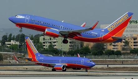 Southwest eclipses 2.5 million pounds in Atlanta - aircargoworld | Logistica & Spedizioni | Scoop.it