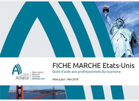 Fiche Marché Etats-Unis (USA) | Clicalsace | Le site www.clicalsace.com | Scoop.it