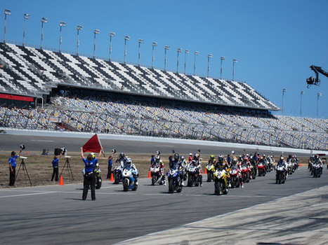 Arrick | Some shots from the Daytona 200 | Ducati Community | Ductalk Ducati News | Scoop.it