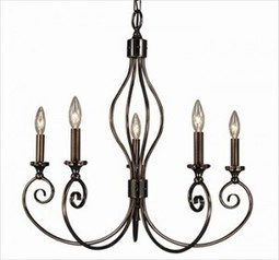 Glory of Framburg chandeliers | Online Shopping for House decor | Scoop.it
