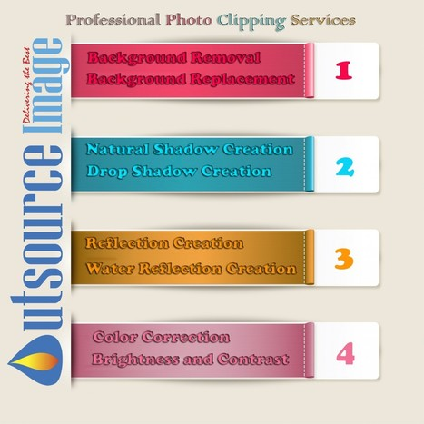 Professional Photo Clipping Services   Visual.ly   Image Clipping path Services in india,Clipping Path Services   Scoop.it