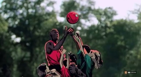 """Gatorade brings back """"Be Like Mike"""" campaign for 3 new commercials - Chicago Sun-Times   basketball-the-remix   Scoop.it"""