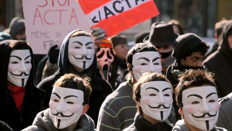 Accord ACTA et liberté du net : la justice européenne tranchera - High-Tech - TF1 News   net neutralité   Scoop.it