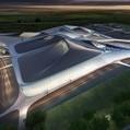 Chartres s'offre Zaha Hadid   Architecture pour tous   Scoop.it