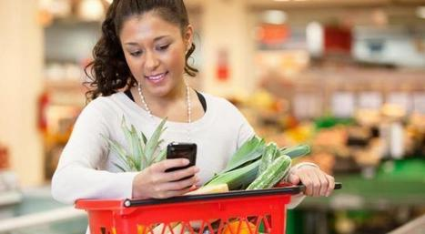 Consumers Increasingly Embrace Tech on Path to Purchase | Customer Engagement Technology Solutions by Worldlink | Scoop.it