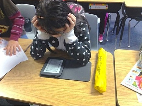 Building School-Based Student Digital Book Clubs | MiddleWeb | My favourite ESL Resources | Scoop.it