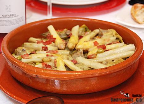 Foro Hostelero de Navarra 2013 | #DIRCASA - El Buen Comer!!!! | Scoop.it