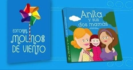 Editorial infantil de Argentina apuesta por historias de parejas del mismo sexo con hijos | Web-On! Curiosidades | Scoop.it