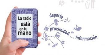 El fútbol protagoniza el IV seminario 'Radio y Red' el 19/12 (Aragón Radio 2)   Radio 2.0 (En & Fr)   Scoop.it