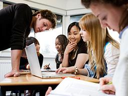 Onderwijs | Schoolmediatheken | Scoop.it