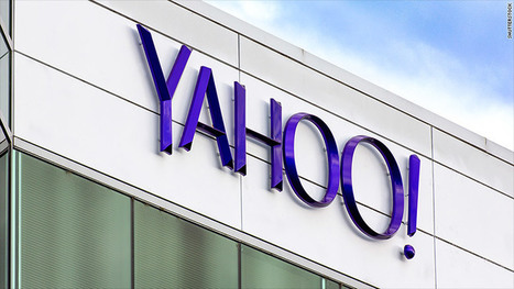 What to do if your Yahoo account was hacked   Data Breaches - Government   Scoop.it