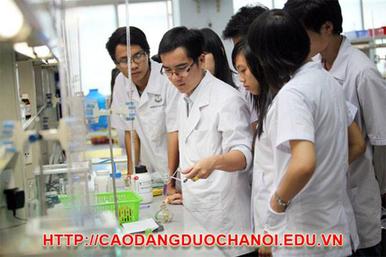 Cao đẳng Dược Hà Nội Xét tuyển học bạ THPT năm 2015 | bacsyhanoi | Scoop.it